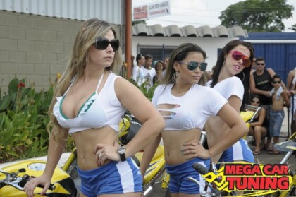8º Mega Car Tuning 09/12/2012